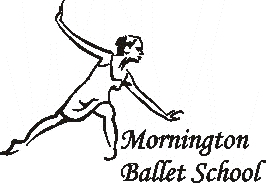 Mornington Ballet School Logo